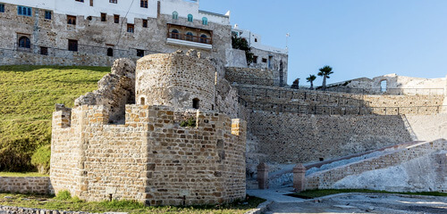 Our tours from Tangier