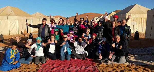 Organized trips to morocco and best Morocco desert tours